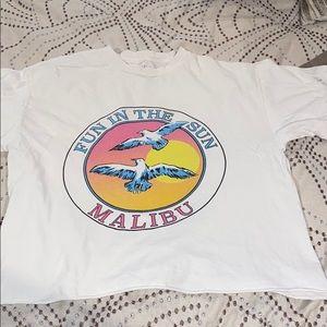 J Galt T-shirt